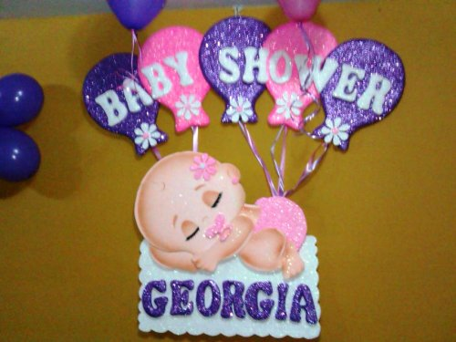 Ideas de regalos para un baby shower