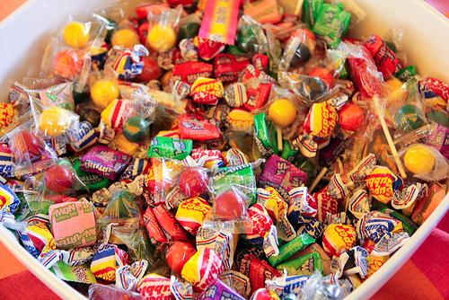 Qué regalar a los niños en Halloween