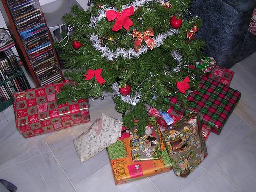 Regalos de Navidad para salir del apuro