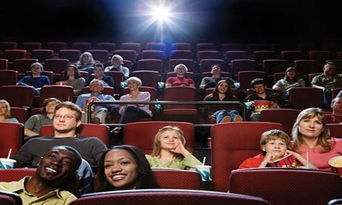 Amantes del cine - Cinéfilos