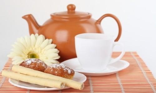 Regalos para la hora del té