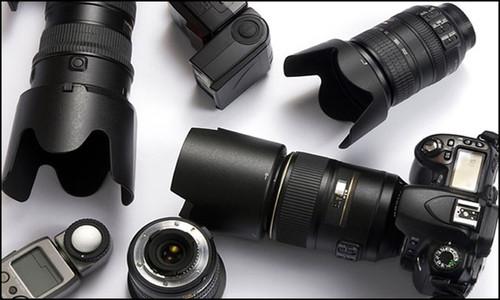 Regalos para los amantes de la fotografía